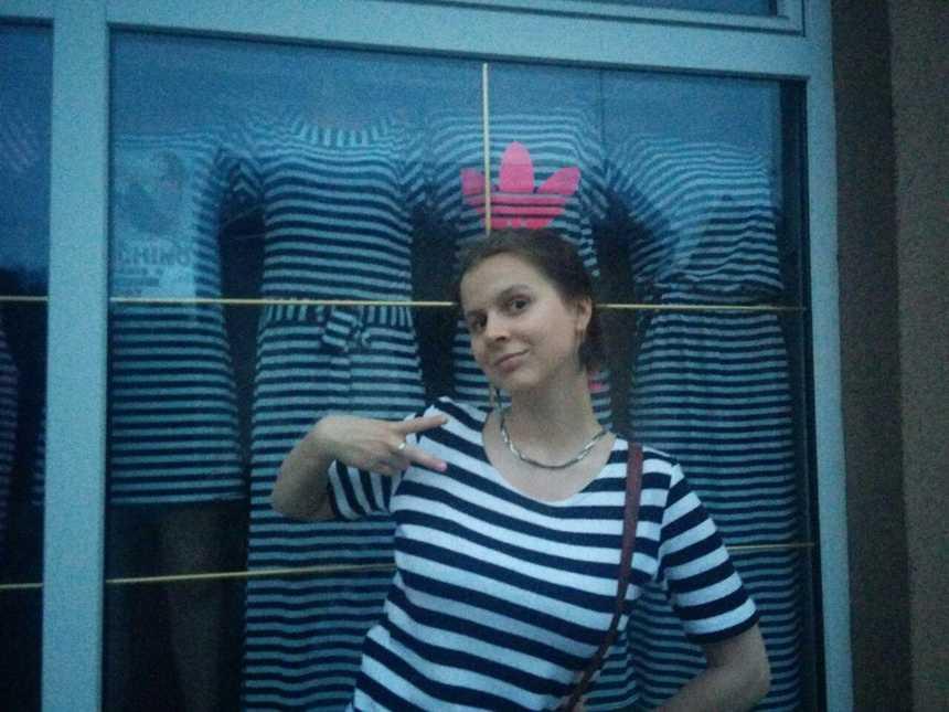 Вулична Мода Ужгорода