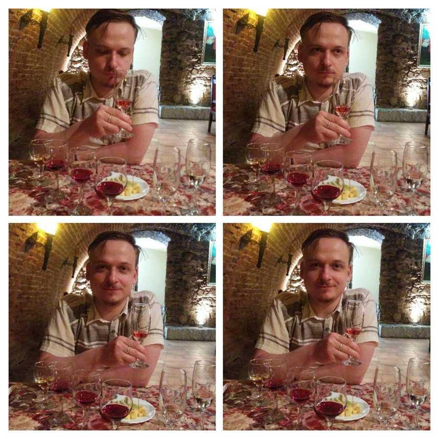 Назар вино Ужгородський замок